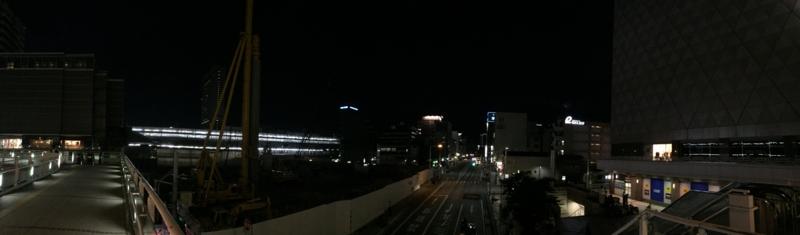 小倉駅南口東 再開発