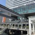 小倉駅 モノレール