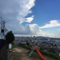 空 雲 景色