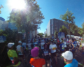 北海道マラソン2016 スタート