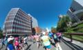 北海道マラソン2016 10キロ