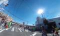 北海道マラソン 2016