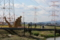 筑前町 シンゴジラ ワラゴジラ