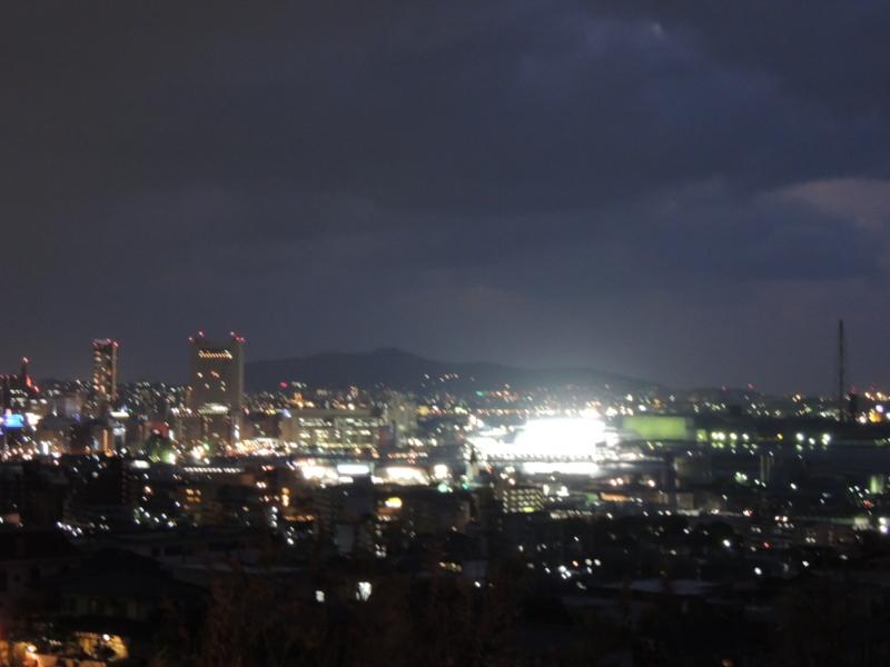 北九州スタジアム