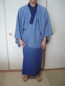 着物の着方2