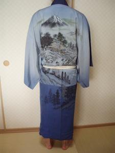 着物の着方4