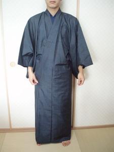 着物の着方5