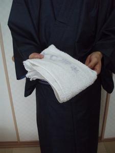 着物の着方14