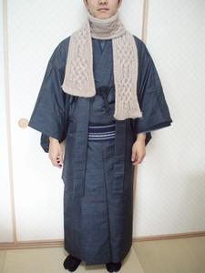 着物の着方23