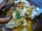 伽哩本舗「シーフード焼きカレー」2
