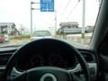 マイレガシィin四国の一般道路