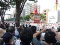 京都祇園祭・山鉾巡行12