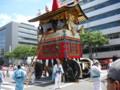 京都祇園祭・山鉾巡行5