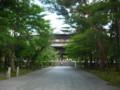 夏の南禅寺