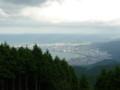 比叡山の絶景2
