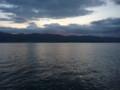琵琶湖岸ドライブ4