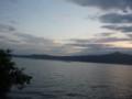 琵琶湖岸ドライブ3