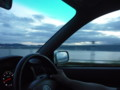 琵琶湖岸ドライブ2