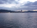 琵琶湖岸ドライブ5