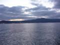 琵琶湖岸ドライブ6