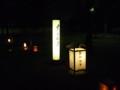 全国光とあかり祭りin奈良3