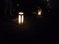 全国光とあかり祭りin奈良5