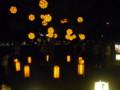 全国光とあかり祭りin奈良16