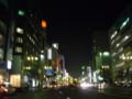 広島市街地ドライブ5