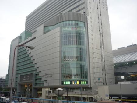 大阪ステーションシティ12