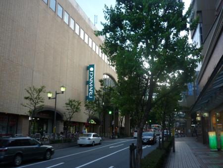JR芦屋駅周辺2