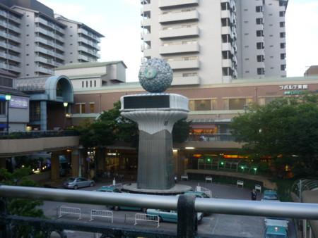 JR芦屋駅周辺