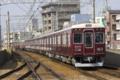 [鉄道][電車][阪急電鉄][阪急5000系]