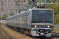 [鉄道][電車][JR西日本][東海道本線][207系]