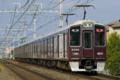 [鉄道][電車][阪急電鉄][阪急京都線][阪急9300系]