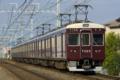 [鉄道][電車][阪急電鉄][阪急京都線][阪急7300系]