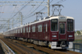 [鉄道][電車][阪急電鉄][阪急神戸線][阪急7000系]