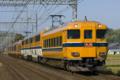[鉄道][電車][近畿日本鉄道][近鉄大阪線][近鉄30000系][近鉄特急]30000系 三本松〜赤目口間にて