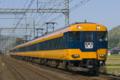 [鉄道][電車][近畿日本鉄道][近鉄大阪線][近鉄12200系][近鉄特急]12200系 三本松〜赤目口間にて