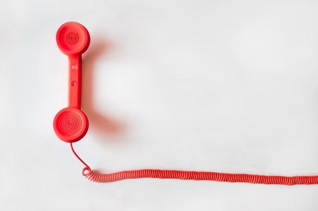 【 いのちを助ける電話 】公的機関の電話番号一覧