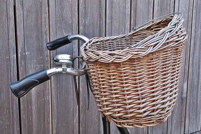 【 自転車のハンドルに荷物をかけるのは違法だった 】まとめ