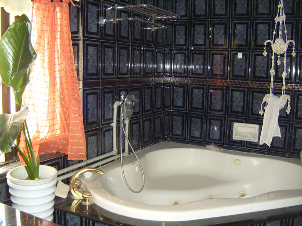上海でバスルーム付きの物件