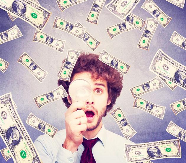 陰陽のお話。お金持ちはお金を循環させるだけで引き寄せない