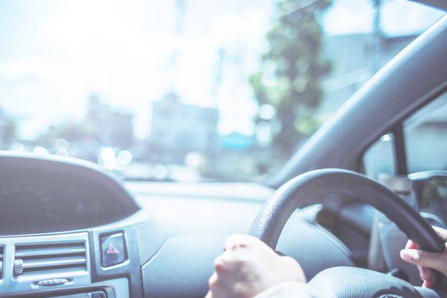 車の運転と人生は一緒。無意識はパーキング、意識はアクセルとブレーキ