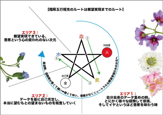 陰陽五行による運命の現在地確認証〜zoomカウンセリング始まります☆〜