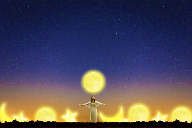 暦のお話。二十四節気と農暦と旧暦、そして魔女のサバトの違い