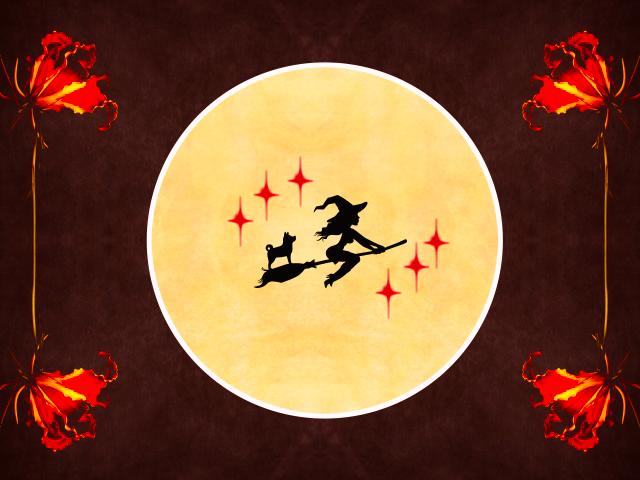 月経血と魔法。布ナプ無理!から辿り着いた月経の真実★