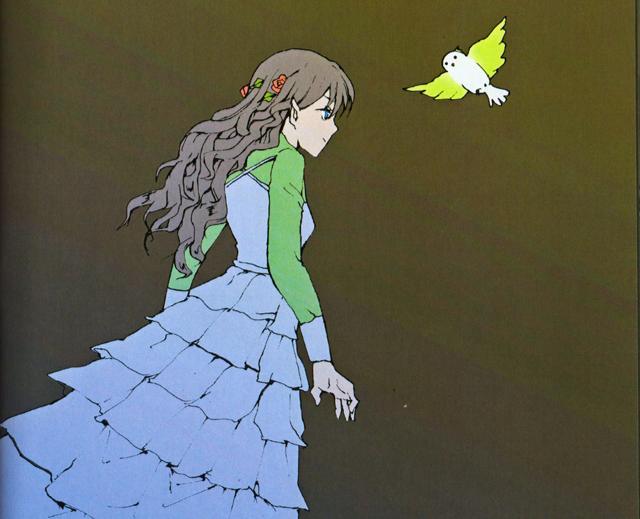 薬草魔女の気血水レッスンが出来るまでストーリー②〜なぜ魔女が犠牲になったの?〜