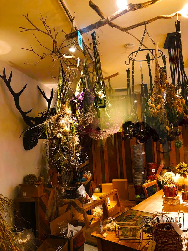 魔女の密会ご参加ありがとうございました☆ツリーハウスのあるカフェ
