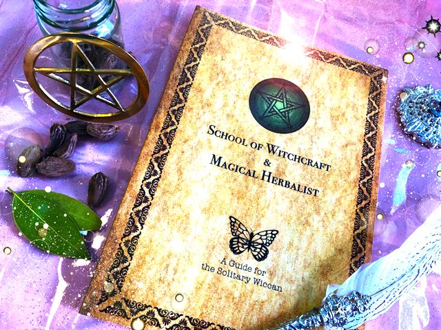 薬草魔女の気血水レッスン 2月生開始☆魔法とは未来の可能性を現実化する術☆