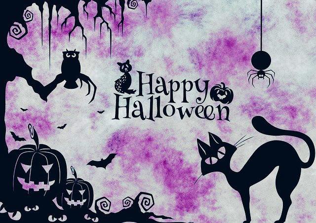 ハロウィンは死や悪を祝う日。生命力が上がるお祭りって?